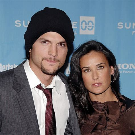 demi moore files divorce papers   spousal support