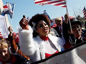 39Make America Great Again39 Singer Joy Villa Releases