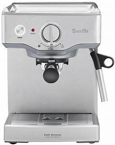 Machine A Cafe : new breville bes250 cafe venezia coffee machine ~ Melissatoandfro.com Idées de Décoration