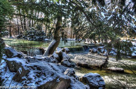 Englischer Garten Im Winter by Hdr Spielereien Englischer Garten Im Winter Feb 2013
