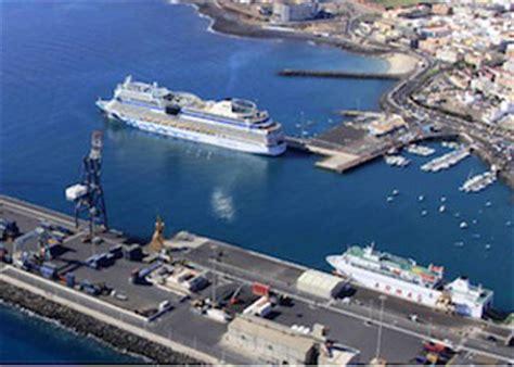 cruises puerto del rosario fuerteventura puerto del rosario