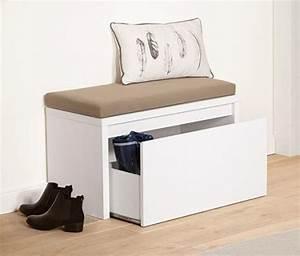 Tchibo Möbel Wohnzimmer : sitzbank online bestellen bei tchibo 322798 garderobe ~ Watch28wear.com Haus und Dekorationen