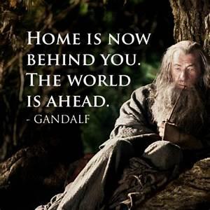 Best 25+ Gandal... Gandalf Wizard Quotes
