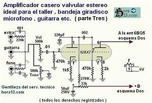 Reparaciones Circuitos Fallas Tocadiscos Winco Valvulas