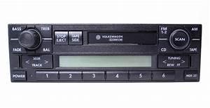 Premium Iv Radio Head Unit Vw Jetta Golf Cabrio Passat Mk4