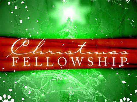 Christmas Fellowship Friendly Avenue Church of Christ