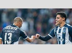 Necaxa vs Monterrey EN VIVO Clausura 2018 Liga MX Ver