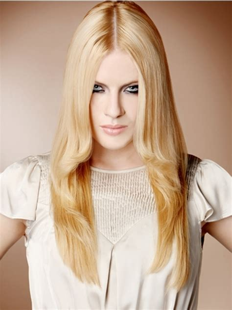 sexiest long hairstyles