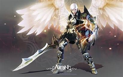 Aion Elyos Templar V2