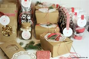 Weihnachtsgeschenke Für Eltern Selber Machen : weihnachtsgeschenke aus der k che ~ Udekor.club Haus und Dekorationen