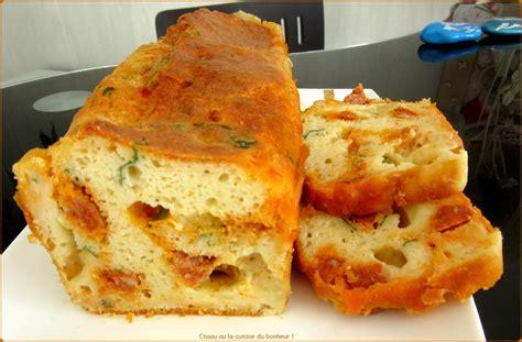 la cuisine du bonheur thermomix cissou ou la cuisine du bonheur cake au chorizo et au
