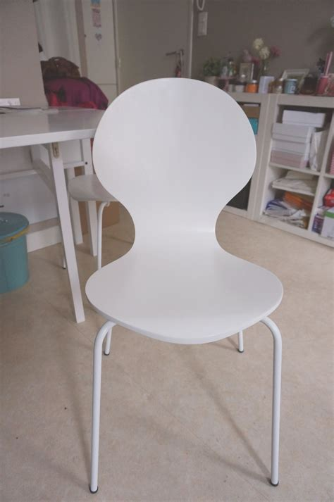 chaises originales diy customiser ses chaises avec pom le so girly