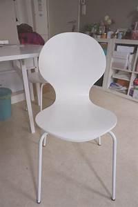 Chaise Enfant Alinea : diy customiser ses chaises avec pom le so girly blog ~ Teatrodelosmanantiales.com Idées de Décoration