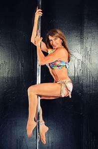 the art of fitness greta pontarelli senior pole artist pushes boundaries