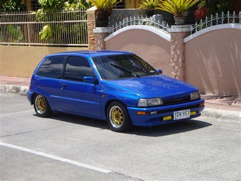 Daihatsu Charade Parts by Daihatsu Charade History Photos On Better Parts Ltd