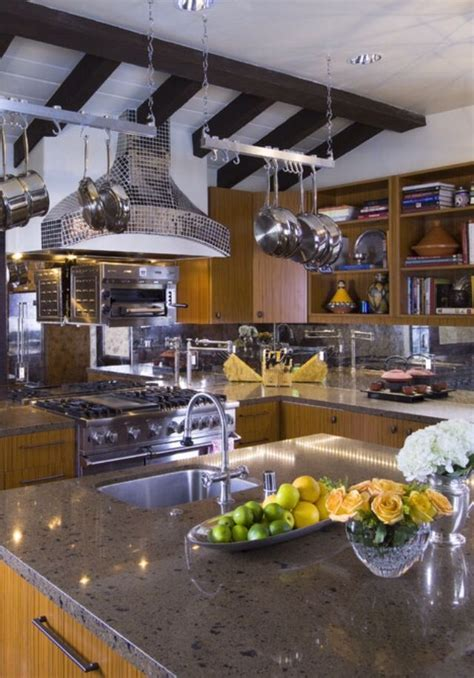 chef kitchen ideas luxury chef kitchen for the home