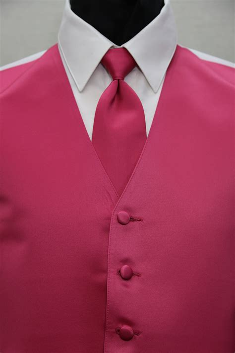 pink vests ties mens tuxedo rentals suits