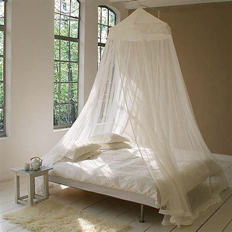 moustiquaire lit moustiquaires de lit circulaires fonctionnelles et attrayantes