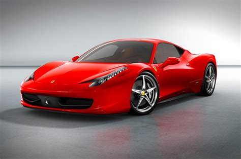 It added two further the success being enjoyed by the 458 italia with both critics and public alike crosses all borders. 2014 Ferrari 458 Italia Reviews and Rating   Motor Trend