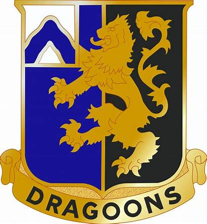 48 Inf Dui Infantry 48th Regiment Rgt