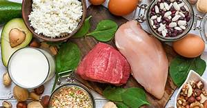 The Ultimate List of High Protein Foods for Healthy Eating - Shape Protein Diet