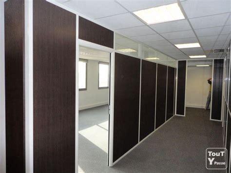 cloison aluminium bureau prix cloison vitree bureau 28 images cloison amovible