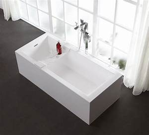 Freistehende Badewanne Mineralguss : freistehende badewanne aus mineralguss kzoao 1007 badewelt ~ Michelbontemps.com Haus und Dekorationen