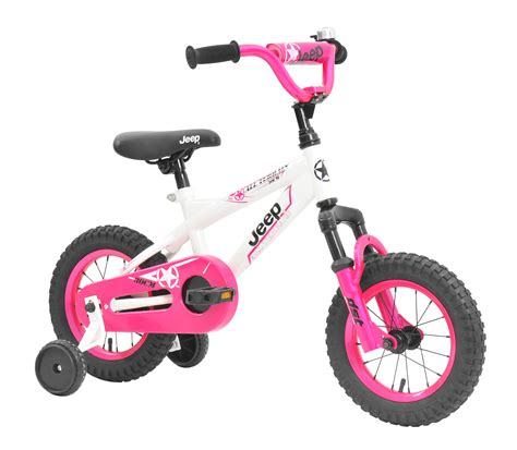 jeep bike kids cycling hyper extension