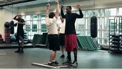 Fms Nba Fitness Run Movement Functional Before