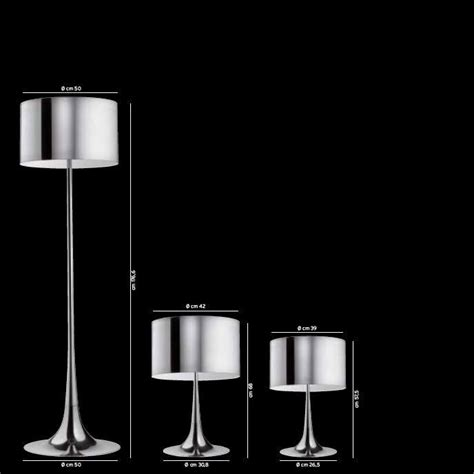 flos spun light  floor lamp ambientedirect