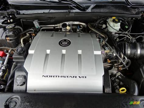 Cadillac Deville Dhs Liter Dohc Valve