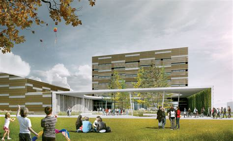 thomas bateman urban city management atelier thomas pucher amstetten school cus