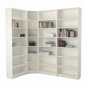 Ikea Bibliothèque Blanche : billy biblioth que blanc ikea tablette biblioth que blanche et biblioth que ikea ~ Teatrodelosmanantiales.com Idées de Décoration