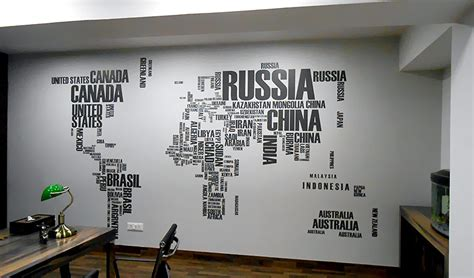 wall murals  offices