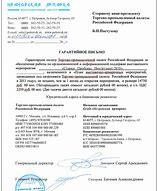 как написать письмо президенту россии путину через интернет образец