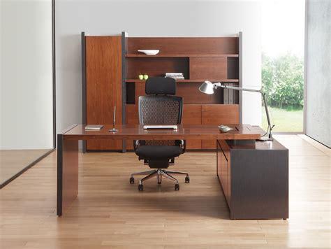 office desk 役員室用家具 応接室用家具 オフィス分野 内田洋行