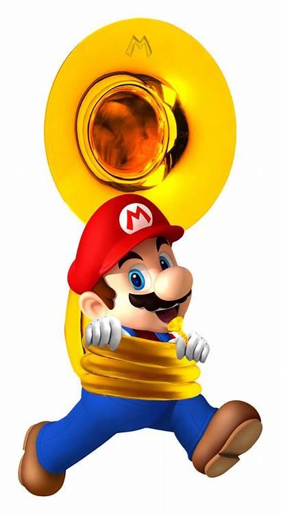Mario Tuba Fantendo Super Wiki Wikia Enemies