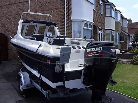 Warrior Fishing Boats For Sale Uk by 301 Moved Permanently