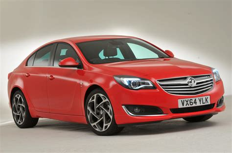 vauxhall insignia vauxhall insignia review 2017 autocar