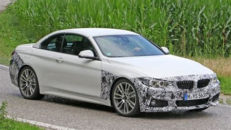 Bmw Convertible News Reviews Msrp Ratings
