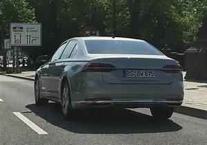 Volkswagen Hybride Rechargeable : volkswagen phideon une nouvelle hybride pour l europe voitures hybrides rechargeables ~ Melissatoandfro.com Idées de Décoration