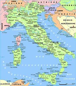 Cote Des Timbres Du Monde : carte italie carte du monde ~ Medecine-chirurgie-esthetiques.com Avis de Voitures