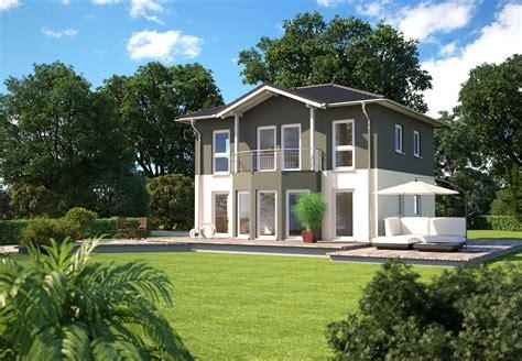 Haus Und Garten Stadtvillen Beliebter Denn Je Kommunikation2b