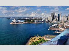 Sydney Horizon Wallpaper #7032042