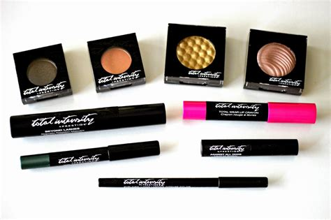 Prestige Cosmetics Total Intensity Collection Glam