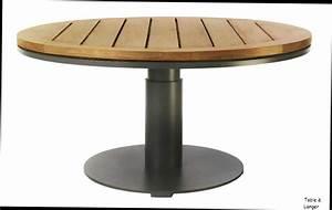 Stunning Grande Table De Jardin Avec Rallonge Pictures Design Trends 2017 shopmakers us