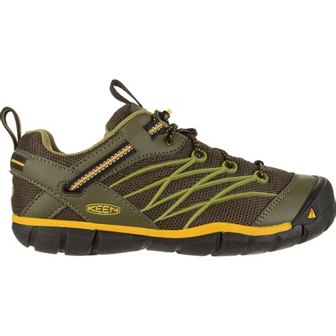keen chandler cnx hiking shoe boys backcountrycom