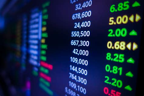 The stock market is really a kind of aftermarket, where people who own shares in the company can sell them to investors who want to buy them. The 2019 US Stock Market Crash that Never Came! - Market Realist