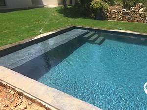 Renovation Piscine Carrelée : r novation d 39 une piscine carrel e le tholonnet 13 ~ Premium-room.com Idées de Décoration