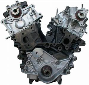 Rebuilt Dodge Caravan 6g72 3 0l Engine  U00ab Kar King Auto
